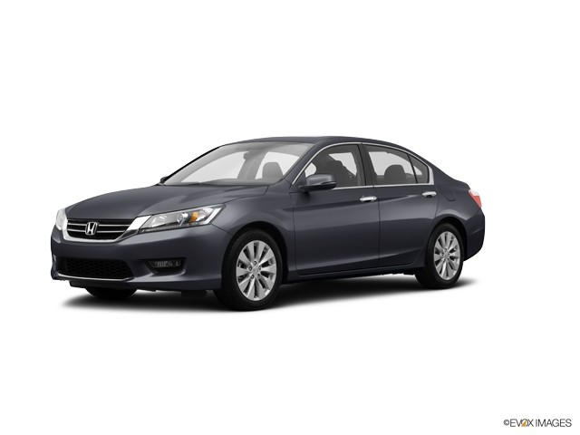 Pre Owned 2014 Honda Accord Sedan EX L