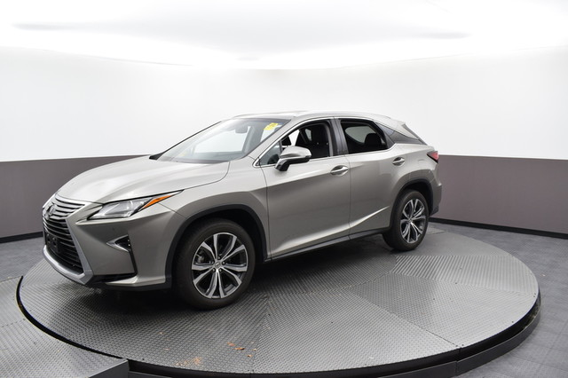 Lexus Rx 350 All Wheel Drive Suv