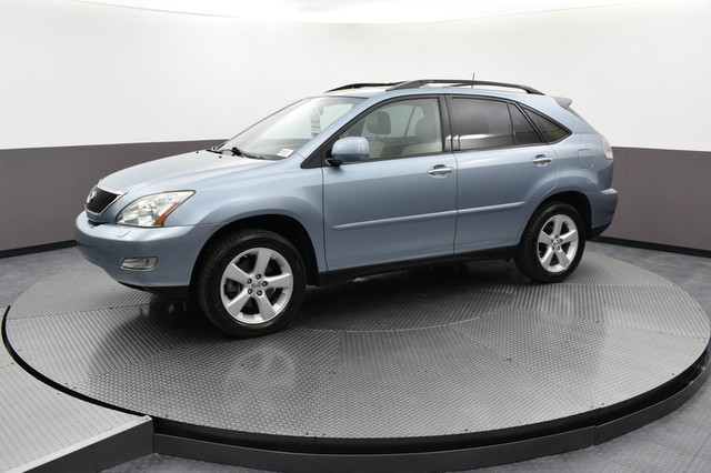 Pre-Owned 2008 Lexus RX 350 With Navigation