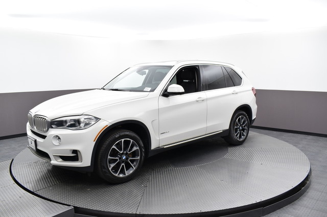 Certified Pre Owned 2016 Bmw X5