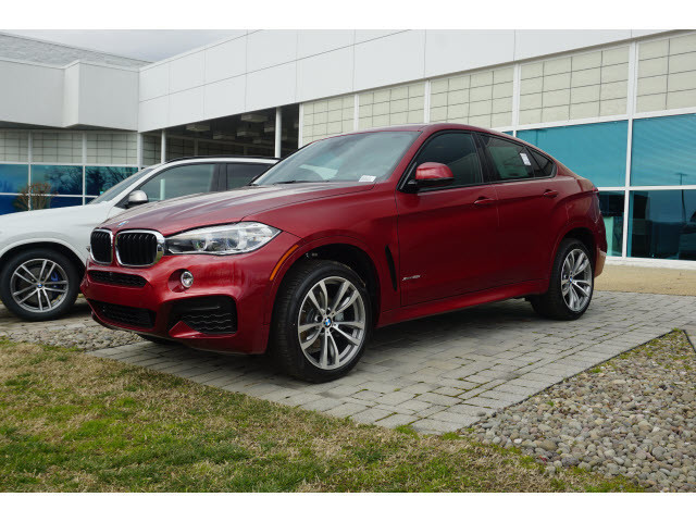 Pre Owned 2018 Bmw X6 Sport Utility In Annapolis J0z61313 Bmw Of