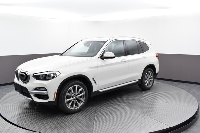 Used 2019 Bmw X3 Suv In Annapolis Kle12844 Bmw Of Annapolis