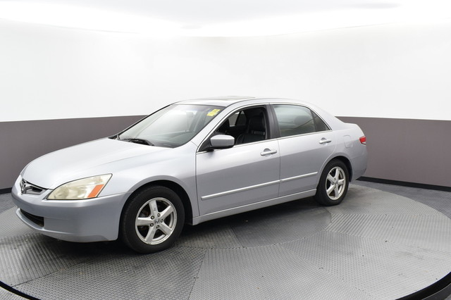 Pre-Owned 2004 Honda Accord Sdn
