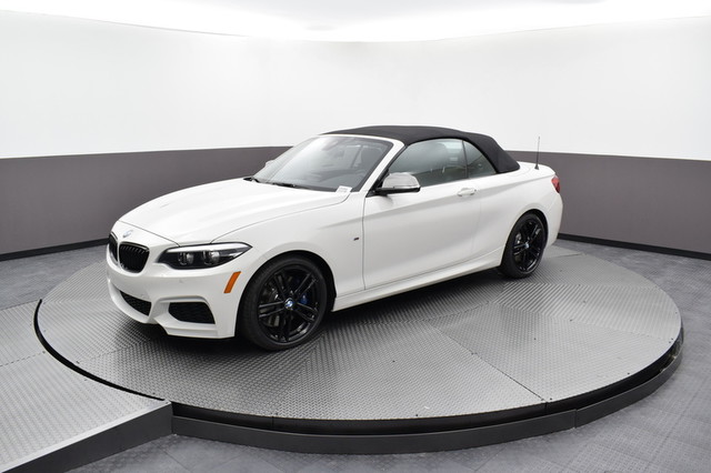 Pre Owned 2019 Bmw 2 Series