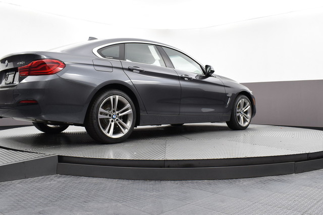 Used 2019 Bmw 4 Series Hatchback In Annapolis Kbl06435 Bmw Of