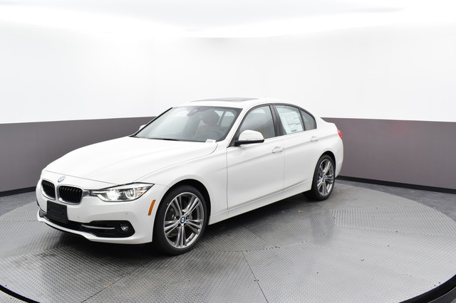2018 BMW 3 Series >> Bmw 3 Series 340i Xdrive All Wheel Drive 4dr Car