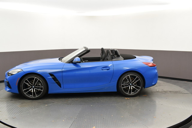 Pre-Owned 2020 BMW Z4