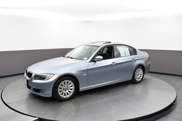 Used 2009 Bmw 3 Series Sedan In Annapolis 9a454423 Bmw Of Annapolis