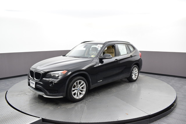 Used 2015 Bmw X1 Suv In Annapolis Fvy29794 Bmw Of Annapolis