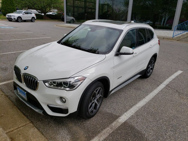 Pre Owned 2016 Bmw X1