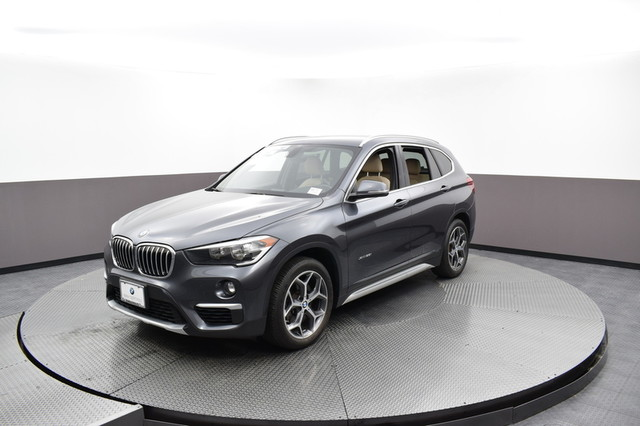 Certified Pre-Owned 2016 BMW X1