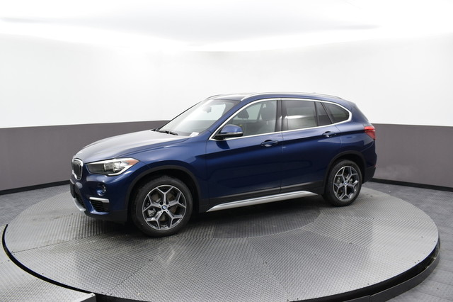 Bmw X1 Xdrive28i All Wheel Drive Sport Utility