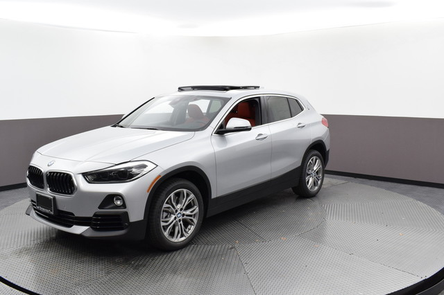 Pre-Owned 2020 BMW X2