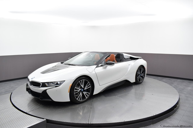 New 2019 Bmw I8 Convertible In Annapolis Kvg97820 Bmw Of Annapolis