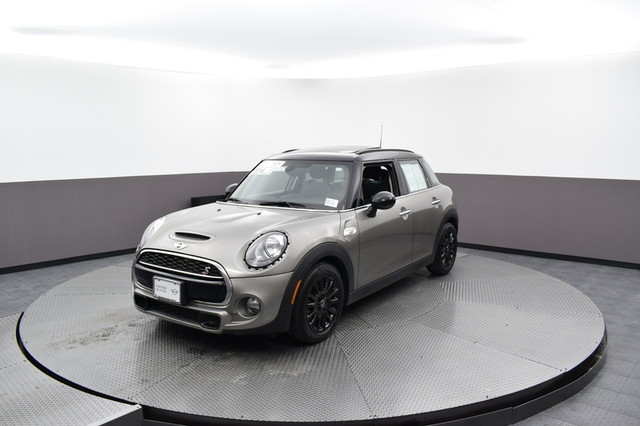 Pre Owned 2016 Mini Cooper Hardtop S