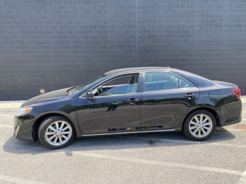 Pre-Owned 2014 Toyota Camry
