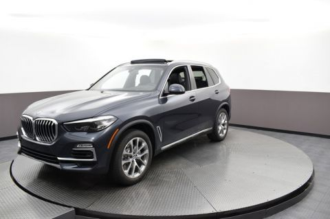 Pre-Owned 2020 BMW X5