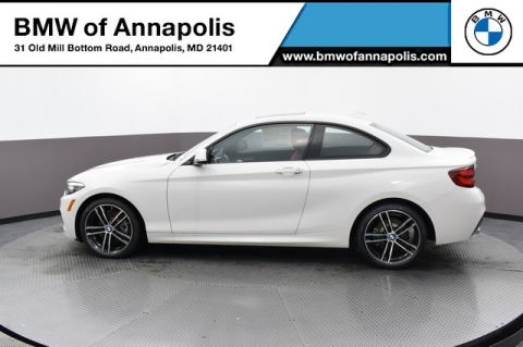 Pre-Owned 2020 BMW 2 Series