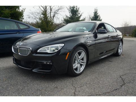 Pre-Owned 2018 BMW 6 Series