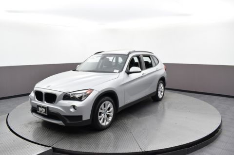 Pre-Owned 2013 BMW X1