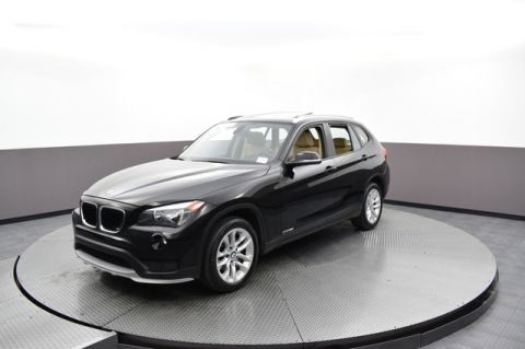 Pre-Owned 2015 BMW X1