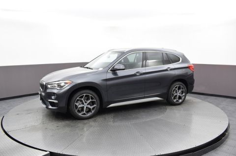 Pre-Owned 2019 BMW X1