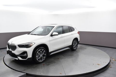 Pre-Owned 2020 BMW X1