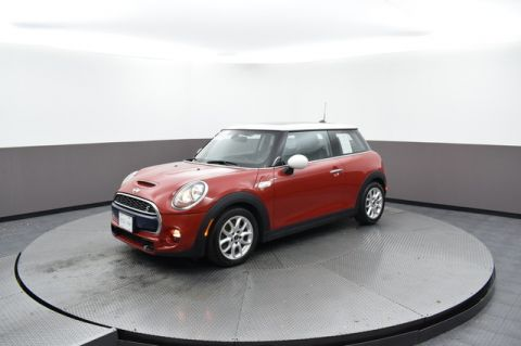 Pre-Owned 2017 MINI Hardtop 2 Door