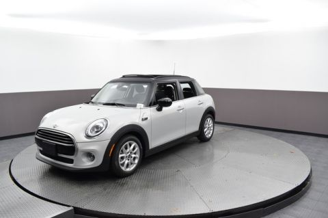 Pre-Owned 2020 MINI Hardtop 4 Door