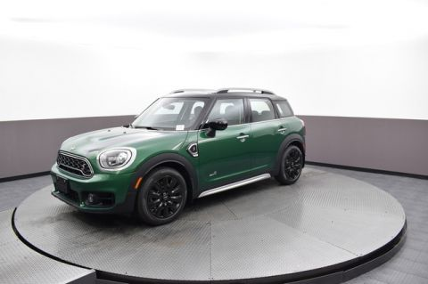 Pre-Owned 2020 MINI Countryman